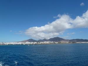 Adios Lanzarote